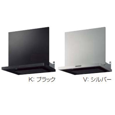 *タカラスタンダード*VRAT-751AD L/R[●]■A [スライド前幕板仕様][過熱機器連動タイプ][間口75cm] シロッコファン排気タイプ