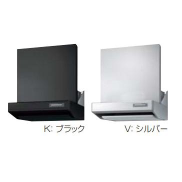 *タカラスタンダード*VMA-604AD L/R[●]◆■A [スライド前幕板仕様][電動シャッター式][間口60cm] シロッコファン排気タイプ 梁欠き対応可能