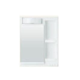 *TOTO*LMSPL060A4GDC1[A/C/D/E] 化粧鏡 ミラーキャビネット 1面鏡[鏡裏収納付] LEDランプ エコミラーあり Fシリーズ 60cmタイプ 洗面化粧台用〈送料無料〉