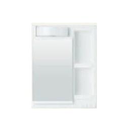 *TOTO*LMSPL060A4GFC1[A/C/D/E] 化粧鏡 ミラーキャビネット 1面鏡[鏡裏収納付] 蛍光ランプ エコミラーあり Fシリーズ 60cmタイプ 洗面化粧台用〈送料無料〉
