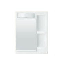 *TOTO*LMSPL060B4GDG1[A/C/D/E] 化粧鏡 ミラーキャビネット 1面鏡[鏡裏収納付 全高1800mm対応] LEDランプ エコミラーなし Fシリーズ 60cmタイプ 洗面化粧台用〈送料無料〉