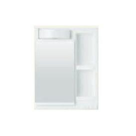 *TOTO*LMSPL060B4GDC1[A/C/D/E] 化粧鏡 ミラーキャビネット 1面鏡[鏡裏収納付 全高1800mm対応] LEDランプ エコミラーあり Fシリーズ 60cmタイプ 洗面化粧台用〈送料無料〉