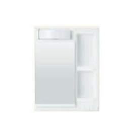 *TOTO*LMSPL060B4GFG1[A/C/D/E] 化粧鏡 ミラーキャビネット 1面鏡[鏡裏収納付 全高1800mm対応] 蛍光ランプ エコミラーなし Fシリーズ 60cmタイプ 洗面化粧台用〈送料無料〉