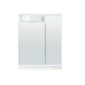 *TOTO*LMSPL060A2GDC1[A/C/D/E] 化粧鏡 ミラーキャビネット 2面鏡 LEDランプ エコミラーあり Fシリーズ 60cmタイプ 洗面化粧台用〈送料無料〉