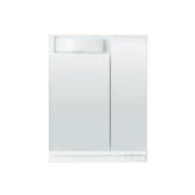 *TOTO*LMSPL060A2GFG1[A/C/D/E] 化粧鏡 ミラーキャビネット 2面鏡 蛍光ランプ エコミラーなし Fシリーズ 60cmタイプ 洗面化粧台用〈送料無料〉