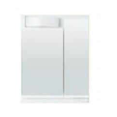*TOTO*LMSPL060A2GFC1[A/C/D/E] 化粧鏡 ミラーキャビネット 2面鏡 蛍光ランプ エコミラーあり Fシリーズ 60cmタイプ 洗面化粧台用〈送料無料〉