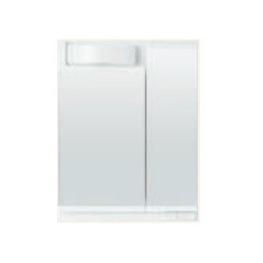 *TOTO*LMSPL060B2GDC1[A/C/D/E] 化粧鏡 ミラーキャビネット 2面鏡 高さ1800mm対応 LEDランプ エコミラーあり Fシリーズ 60cmタイプ 洗面化粧台用〈送料無料〉
