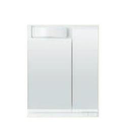 *TOTO*LMSPL060B2GFG1[A/C/D/E] 化粧鏡 ミラーキャビネット 2面鏡 高さ1800mm対応 蛍光ランプ エコミラーなし Fシリーズ 60cmタイプ 洗面化粧台用〈送料無料〉