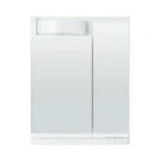 *TOTO*LMSPL060B2GFC1[A/C/D/E] 化粧鏡 ミラーキャビネット 2面鏡 高さ1800mm対応 蛍光ランプ エコミラーあり Fシリーズ 60cmタイプ 洗面化粧台用〈送料無料〉
