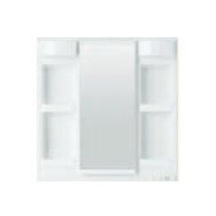 *TOTO*LMSPL075A4GDC1[A/C/D/E] 化粧鏡 ミラーキャビネット 1面鏡[鏡裏収納付] LEDランプ エコミラーあり Fシリーズ 75cmタイプ 洗面化粧台用〈送料無料〉
