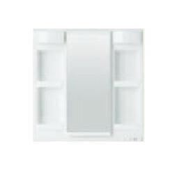 *TOTO*LMSPL075A4GFC1[A/C/D/E] 化粧鏡 ミラーキャビネット 1面鏡[鏡裏収納付] 蛍光ランプ エコミラーあり Fシリーズ 75cmタイプ 洗面化粧台用〈送料無料〉
