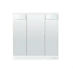 *TOTO*LMSPL075A3GDC1[A/C/D/E] 化粧鏡 ミラーキャビネット 3面鏡 LEDランプ エコミラーあり Fシリーズ 75cmタイプ 洗面化粧台用〈送料無料〉