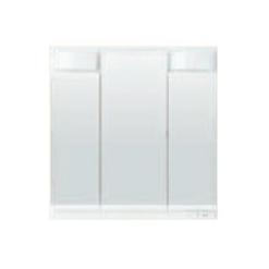 *TOTO*LMSPL075A3GFC1[A/C/D/E] 化粧鏡 ミラーキャビネット 3面鏡 蛍光ランプ エコミラーあり Fシリーズ 75cmタイプ 洗面化粧台用〈送料無料〉