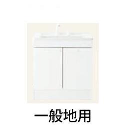 *TOTO*LDPL075BAGEN1[B/C/D/E] ベースキャビネット化粧台 2枚扉タイプ 一般地用 Fシリーズ 75cmタイプ 洗面化粧台〈送料無料〉