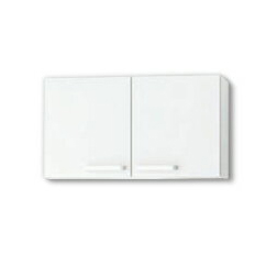 *TOTO*LWBA075ANA1[A] Bシリーズ ウォールキャビネット 75cmタイプ ホワイト 洗面化粧台用〈送料無料〉