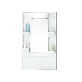 *TOTO*LMBA060B1GDG1G Bシリーズ 化粧鏡 ミラーキャビネット 1面鏡 LEDランプ エコミラーなし 60cmタイプ 洗面化粧台用〈送料無料〉