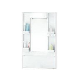*TOTO*LMBA060B1GDC1G Bシリーズ 化粧鏡 ミラーキャビネット 1面鏡 LEDランプ エコミラーあり 60cmタイプ 洗面化粧台用〈送料無料〉