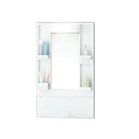 *TOTO*LMBA075B1GDG1G Bシリーズ 化粧鏡 ミラーキャビネット 1面鏡 LEDランプ エコミラーなし 75cmタイプ 洗面化粧台用〈送料無料〉