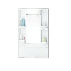 *TOTO*LMBA075B1GDC1G Bシリーズ 化粧鏡 ミラーキャビネット 1面鏡 LEDランプ エコミラーあり 75cmタイプ 洗面化粧台用〈送料無料〉