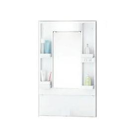 *TOTO*LMBA075B1GFG1G Bシリーズ 化粧鏡 ミラーキャビネット 1面鏡 蛍光ランプ エコミラーなし 75cmタイプ 洗面化粧台用〈送料無料〉