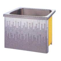 *クリナップ*SDL-81A[L/R] ステンレス浴槽 [満水240L]