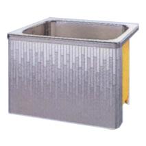 *クリナップ*SDL-91AW L R ステンレス浴槽 満水280L 特売限定 年末年始のご挨拶 内祝 古稀祝