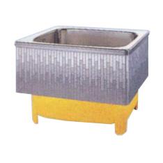 *クリナップ*SDL-92HW[L/R] ステンレス浴槽 [満水280L]