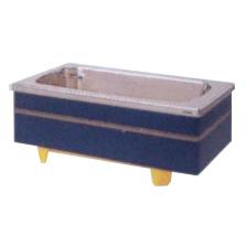 *クリナップ*SER-14S / SEB-14S[L/R] ステンレス浴槽 [満水280L]