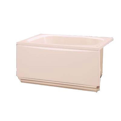 *日立ハウステック*HK-1171A7-1LA-L/R 浅型FRP浴槽 [満水220L]