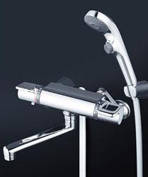 *KVK*KF880TS2 水栓金具 サーモスタット式シャワー