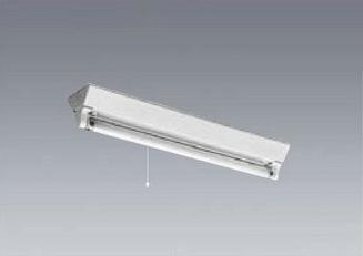 *三菱電機*EL-LKV2261+LDL20S・N/10/13・N3 直管LEDランプ搭載ベースライト逆富士タイプ 1灯用 昼白色5000K【送料・代引無料】