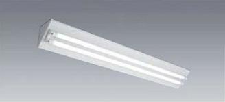 *三菱電機*EL-LFV4342A+LDL40S・N/17/25・N3x2本 直管LEDランプ搭載ベースライト 直付形 コーナー灯 昼白色5000K【送料・代引無料】