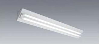 *三菱電機*EL-LFV4342A+LDL40S・N/14/20・N3x2本 直管LEDランプ搭載ベースライト 直付形 コーナー灯 昼白色5000K【送料・代引無料】