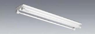 *三菱電機*EL-LYV4012A+LDL40S・N/22/34・N3x2本 直管LEDランプ搭載ベースライト 直付形 特殊環境用 昼白色5000K【送料・代引無料】