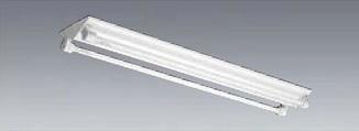 *三菱電機*EL-LYV4012A+LDL40S・N/17/25・N3x2本 直管LEDランプ搭載ベースライト 直付形 特殊環境用 昼白色5000K【送料・代引無料】