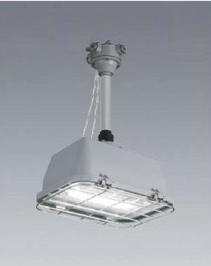 *三菱電機*EL-C3502N LED一体形ベースライト 特殊環境用 [防爆形器具] 吊下形 クラス400 昼白色5000K【送料・代引無料】
