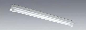 *三菱電機*EL-LYWH4011A+LDL40T・N/27/37・G3 直管LEDランプ搭載ベースライト 直付・吊下兼用形 防雨・防湿形器具 昼白色5000K【送料・代引無料】