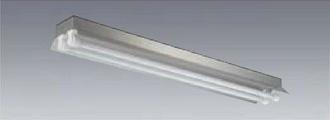 *三菱電機*EL-LYEH4012A+LDL40T・N/27/37・G3x2本 直管LEDランプ搭載ベースライト 直付・吊下兼用形 防雨・防湿形器具 昼白色5000K【送料・代引無料】