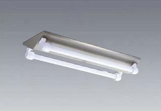 *三菱電機*EL-LEV2042+LDL20T・N/10/13・G3x2本 直管LEDランプ搭載ベースライト 直付形 防雨・防湿形器具 昼白色5000K【送料・代引無料】