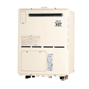 【無料3年保証/工事もご依頼で5年】*リンナイ*RVD-A2000SAW[A] 温水暖房熱源機 設置フリー 屋外壁掛型 [オート] 20号