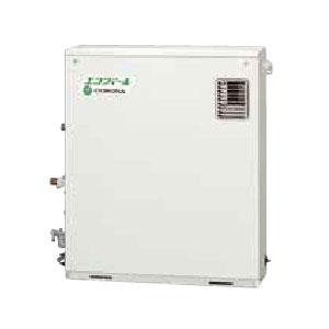*コロナ*UKB-EF470FRX5-S[M] 石油ふろ給湯器 エコフィール フルオート ボイスリモコン付属 屋外設置型 前面排気 水道直圧式〈送料・代引無料〉