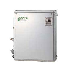*コロナ*UKB-EF470FRX5-S[MS] 石油ふろ給湯器 エコフィール フルオート ボイスリモコン付属 屋外設置型 前面排気 水道直圧式〈送料・代引無料〉