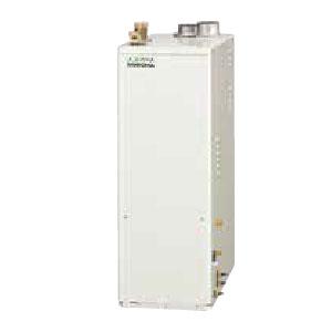 *コロナ*UKB-EF470FRX5-S[FFP] 石油ふろ給湯器 エコフィール フルオート インターホンリモコン付属 屋内設置型 強制給排気 水道直圧式〈送料・代引無料〉