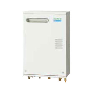 *コロナ*UKB-EG470RX-S[MW] 石油ふろ給湯器 エコフィール 給湯+追いだき ボイスリモコン付属 屋外設置型 前面排気 水道直圧式〈送料・代引無料〉