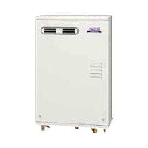 *コロナ*UKB-AG470AMX[MW] 石油ふろ給湯器 オート ボイスリモコン付属 屋外設置型 前面排気 水道直圧式〈送料・代引無料〉