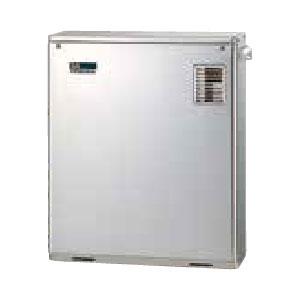 *コロナ*UKB-SA380AMX[MS] 石油ふろ給湯器 オート ボイスリモコン付属 屋外設置型 前面排気 水道直圧式〈送料・代引無料〉