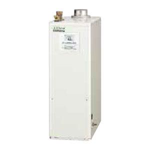 *コロナ*UIB-EF47RX5-S[FK] 石油給湯器 エコフィール 給湯専用 ボイスリモコン付属 屋内設置型 強制排気水道直圧式〈送料・代引無料〉