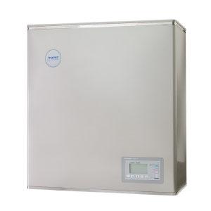 *イトミック* EWS40CNN230B0 EWSシリーズ 40L 壁掛型電気給湯器 小型電気温水器 単相200V 3.0kW タイマー機能付〈送料・代引無料〉