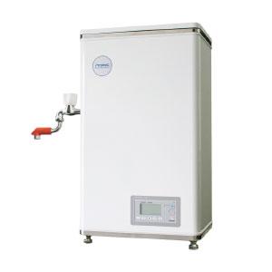 *イトミック* ETR12BJ[F/L/R]207B0 ETRシリーズ 12L 開放式電気給湯器 小型電気温水器 単相200V 0.75kW〈送料・代引無料〉
