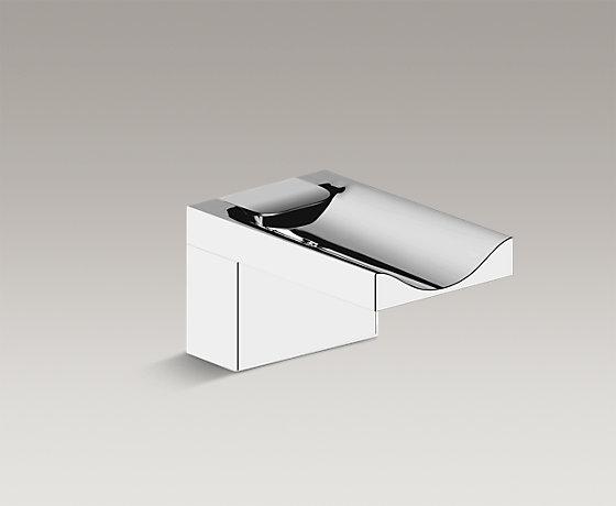 *Kohler*【正規輸入品/保証付】ベイトウ シングルレバー 洗面用水栓 K-99856T-4-CP ポリッシュドクローム〈送料無料〉